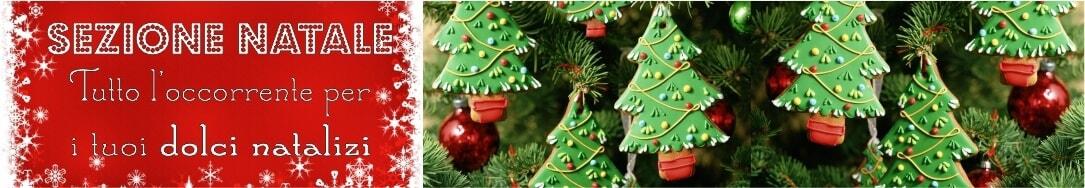 Decorazioni Natalizie X Dolci.Sezione Natale Decorazioniperdolci It