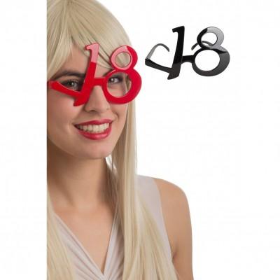 occhiali 18 anni