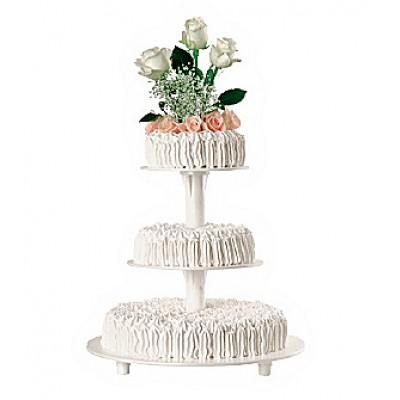 alzata torta 3 piani