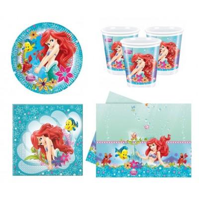 Ariel coordinati tavola