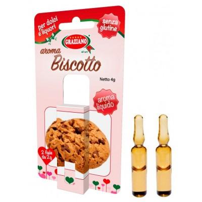 Aroma biscotti