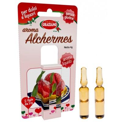 Aroma alchermes Graziano