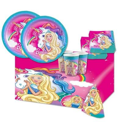 Barbie Dreamtopia Festa