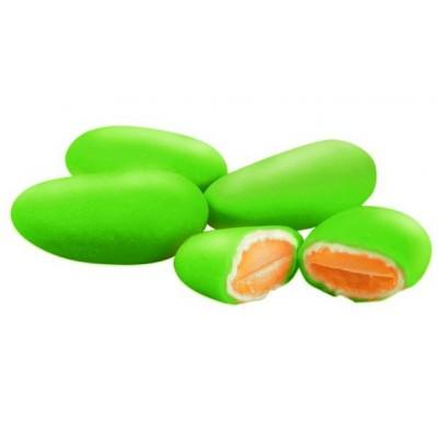 Confetti alla mandorla verdi