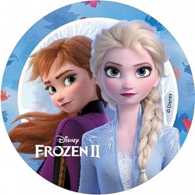 cialda frozen II Disney