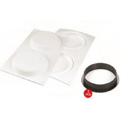 kit tarte ring 150 mm sagoma