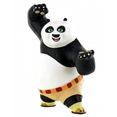 Kung Fu Panda Statuina per torta