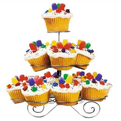 alzata per 13 cupcakes Graziano