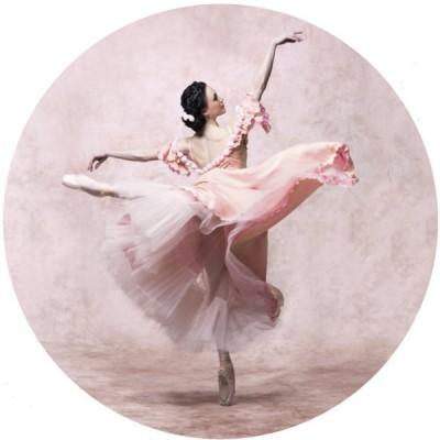 ballerina cialda torta Graziano