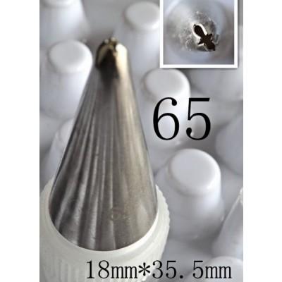 beccuccio foglia 65