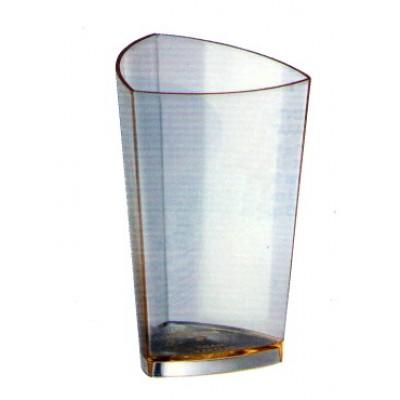 bicchierino monoporzione scudo