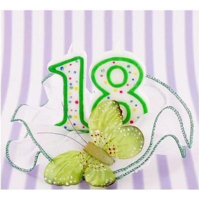 candela 18 anni graziano