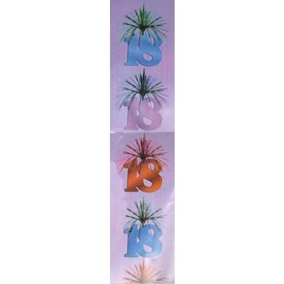 decorazioni 18 anni