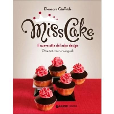 miss cake nuovo libro cake design