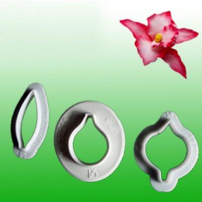 orchidea stampini tagliapasta