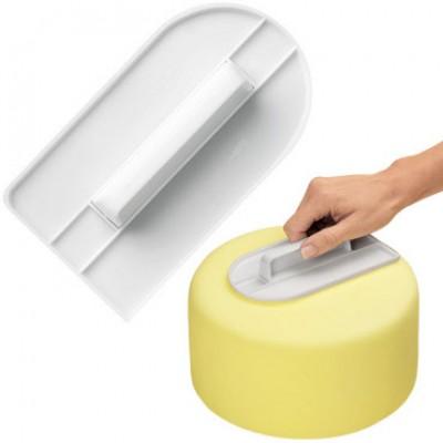 smoother spatola per fondente