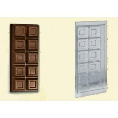 stampi policarbonato tavoletta blocco