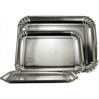 vassoio argento graziano