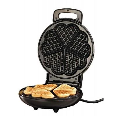 waffle macchina graziano