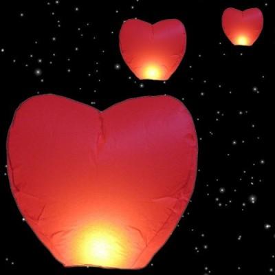 lanterna cuore