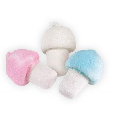 marshmallow mini fungh