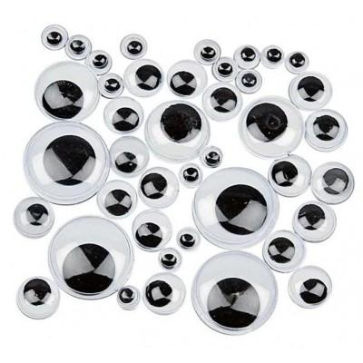 occhietti adesivi