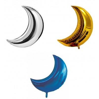 Palloncini elio luna