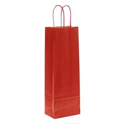 Portabottiglie rosso