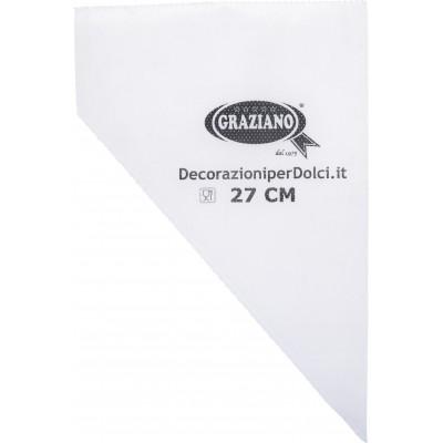 Sacchetto da Pasticceria Monouso 27 cm