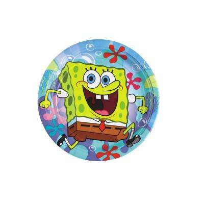 SpongeBob piatto piccolo