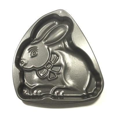 stampo coniglio