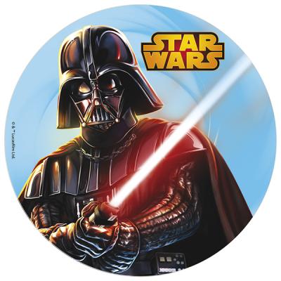 star wars cialda torta 1