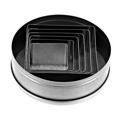 tagliapasta acciaio quadrato