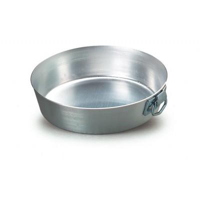 tortiera alluminio 28 cm