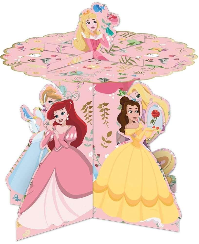 Alzata 3d Personaggi Disney | DecorazioniperDolci.it