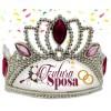 Corona futura sposa