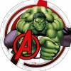 Cialda Hulk