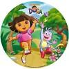 Cialda Dora l'esploratrice