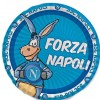 Napoli Piatti 24 cm 8 Pz