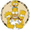 Cialda Simpson