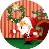 Cialda Natale