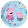 Peppa Pig Piatti 23 cm