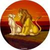 Cialda il Re Leone