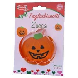 Stampino tagliapasta in pvc Halloween zucca pumpkin Casa e ...