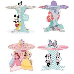 Alzata 3d Personaggi Disney