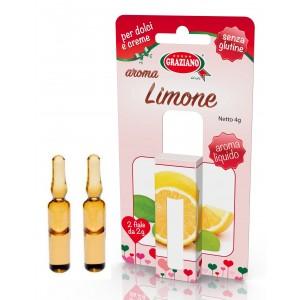 Aroma Limone 2 pz