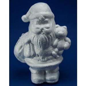 Babbo Natale grande in polistirolo