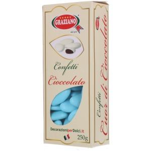 Confetti Cioccolato Celesti