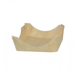 Ciotole quadrate per Stuzzichini 3 pz