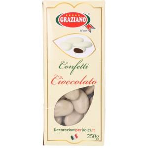 Confetti Cioccolato Tortora 250g